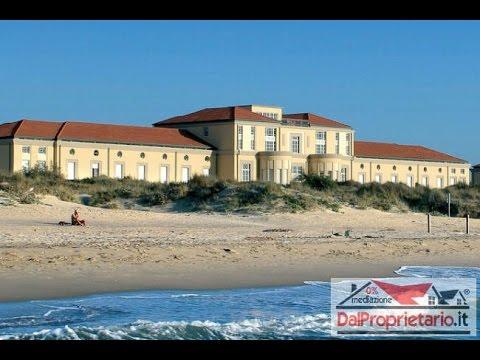 Calambrone vendita appartamenti sul mare complesso for Appartamenti pescoluse sul mare