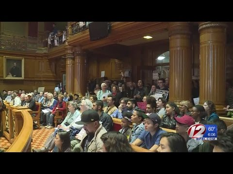 Providence City Council to Take Up Community Safety Act