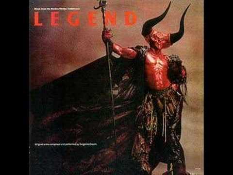 Legend - The Dance