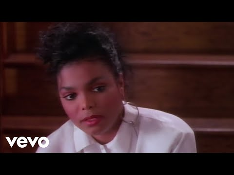 Janet Jackson - Control (Official Music Video)