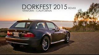 z3 m coupe dorkfest 2015 remix