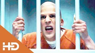 Бэтмен Навещает Лекса Лютора в Тюрьме ► «Бэтмен против Супермена» Лучшие Моменты