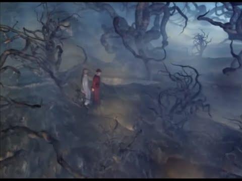 La Divina Commedia in HD - INFERNO, canto XIII [13]