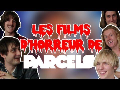 LES FILMS D'HORREUR PRÉFÉRÉS DE... - Parcels