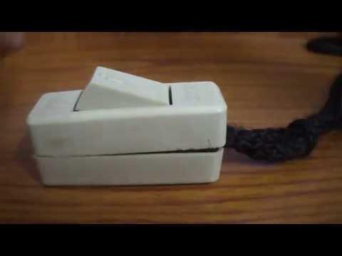 DIY Dog Clicker.. (NOT THE METAL CAP/CLICK PEN)