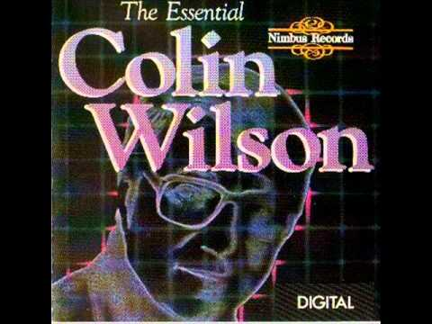 The Essential - Colin Wilson