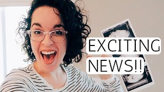 WE HAVE SOME NEWS! | FNP Weekly Vlog No. 39
