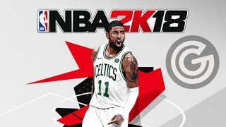 NBA 2k18 Review | The Geekiverse Reviews