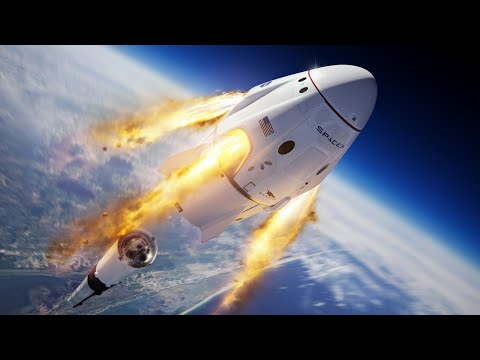 How Falcon 9, Crew Dragon will propel astronauts into space - KHOU 11