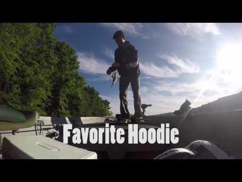 Personal Best at Cross Creek Lake