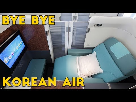Chase ENDING Points Transfer To KOREAN AIR Skypass
