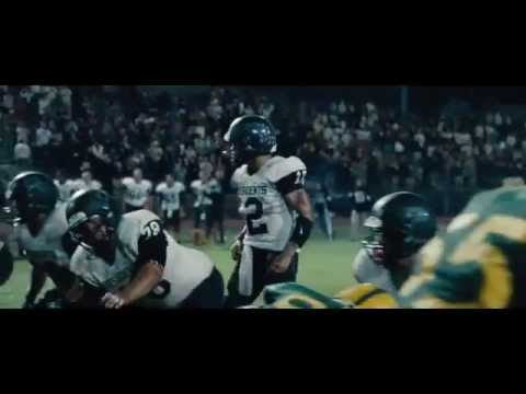 every snap Football Commercial