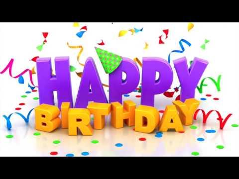 Happy Birthday Juju Youtube