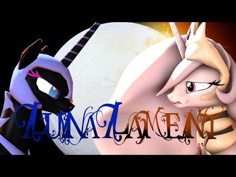 [MLP-SFM] Luna Lament