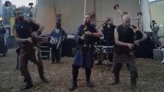 "Futhark M.W.M. FIRM ""Game of Thrones Live"" from the European Medieval Festival Horsens (DK)"