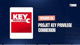 Miniature catégorie - Projet client - Key Privilege - Episode 2 - Connexion