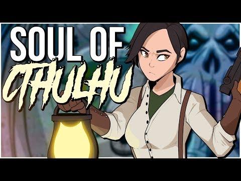 Soul Of Cthulhu