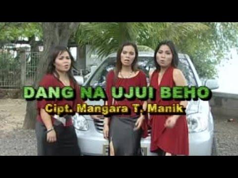 Simbolon Sister Vol. 2 - Dang Na Ujui Beho (Official Lyric Video)