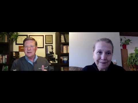 Totally Well Show - Host Joyce Strong - Guest Dr. Gordon Pedersen, Naturopathic Doctor