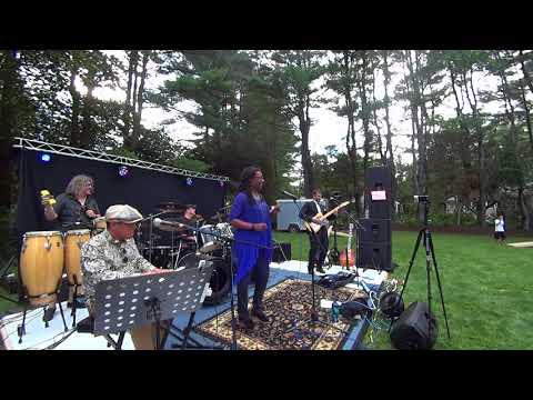 Umami - Blues, Funk & Soul - Boston, MA