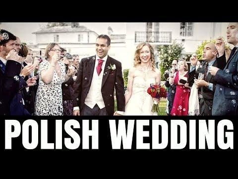 Polish Wedding Traditions