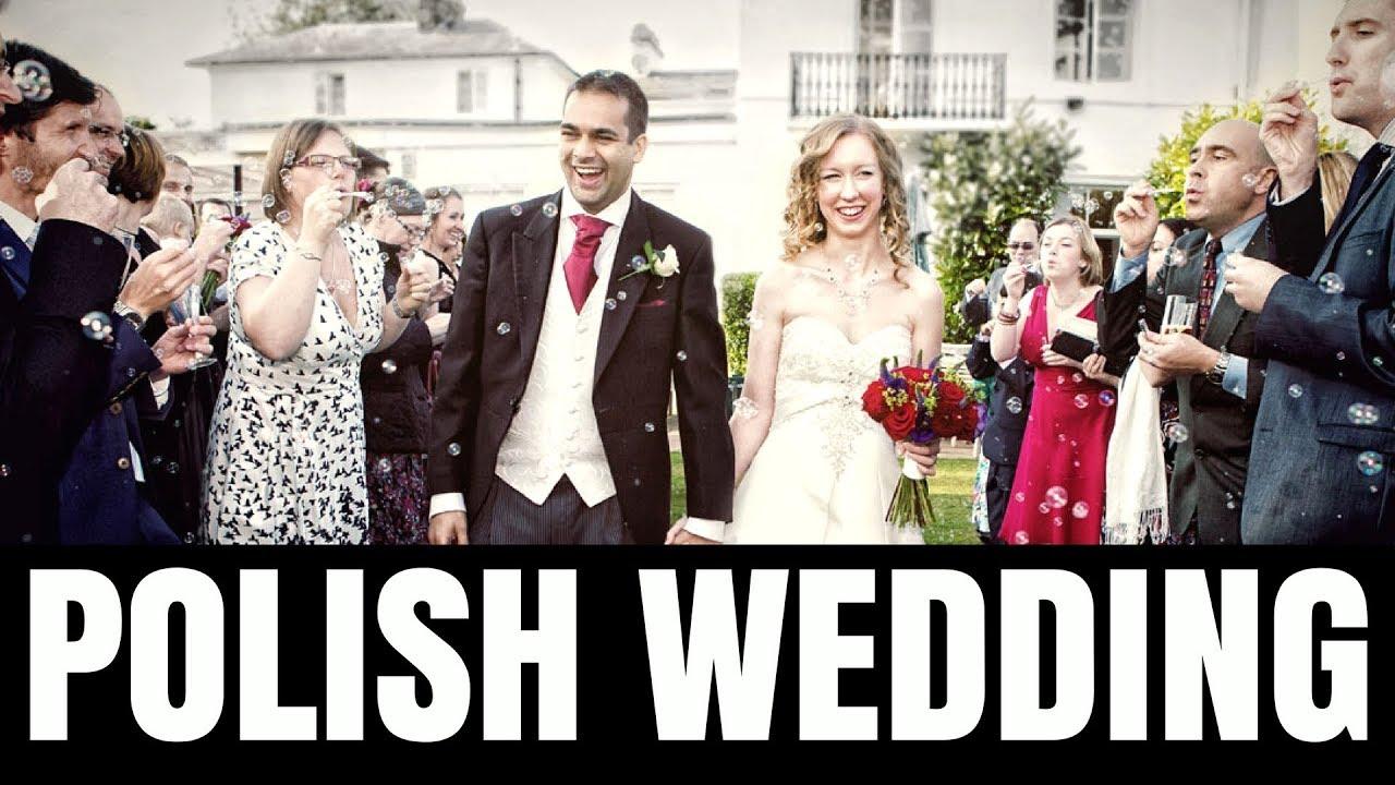 Polish wedding traditions youtube polish wedding traditions junglespirit Image collections