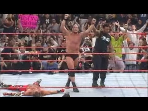 30 Greatest WrestleMania Moments: WWE Top 10 Special Edition