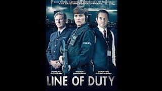 Line of Duty  – odc. 1 sezon 1 (2012, Line of Duty ) cały film lektor PL