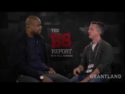 Antoine Walker and Bill Simmons, Full Podcast | Best B.S.