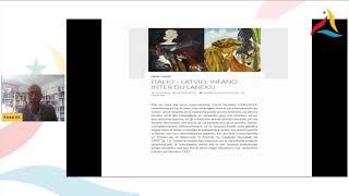 VK 2020: Internacia Kongresa Universitato:  Esperanto kaj la Dua Mondmilito (Glatigny)