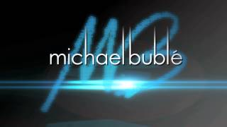 Michael Bublé is coming to South Africa - March 2015