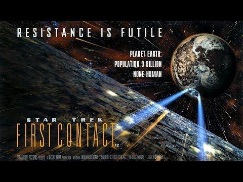 Star Trek: Primer contacto   V.O