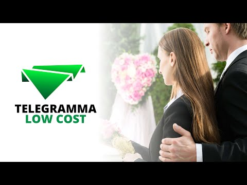 Auguri Matrimonio Telegramma : Telegramma online condoglianze o altro da soli euro