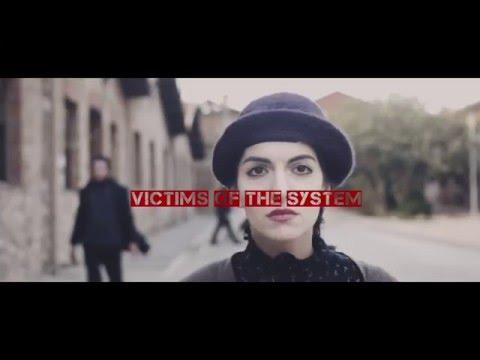 ΛΑΡΓΚΟ - Victims Of the System - Official Music Video