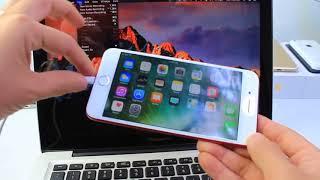 Как перенести контакты, календарь и медиафайлы с Android на iPhone