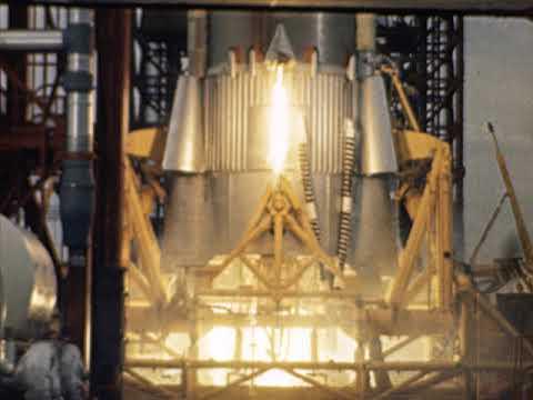 Atlas Centaur Ac 5 Launch Failure 3 2 1965hacl 02136 Youtube