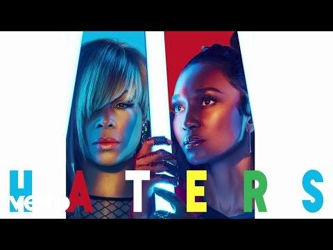 TLC - Haters (Audio)