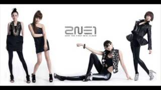 [MP3/FULL SONG] - 2ne1 stay together ( 1st mini album)