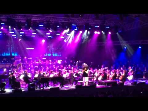 A R Rahman Roja Flute Instrumental MSO, Melbourne
