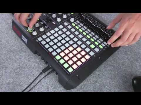 Deep House - rhythms and melodic basslines (MUSIC VIDEO) HD