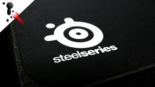 SteelSeries QCK+ VS Roccat Taito VS Razer Goliathus Comparison Review