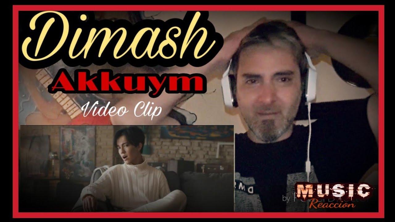 Dimash - Akkuym