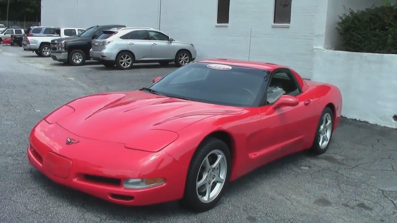 2000 corvette hardtop youtube. Black Bedroom Furniture Sets. Home Design Ideas