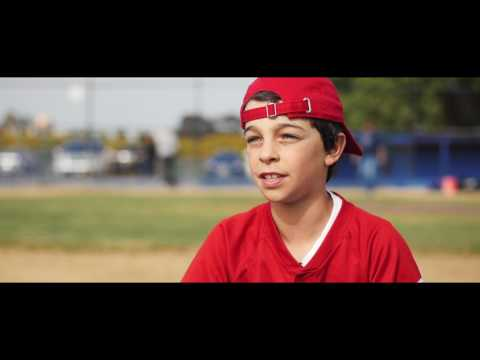 Play Ball – American Honda Helps Make Little League Dreams Come True