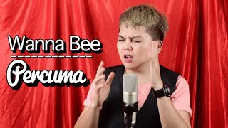 Download lagu Percuma - Rita Sugiarto || Cover by Wanna Annisyah Purba ( Wanna Bee )