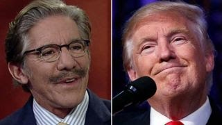 Geraldo Trump's 'outrageous' Taiwan call may be brilliant