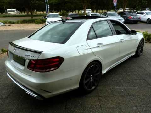 2015 mercedes benz e class e63 amg s 5 5 v8 auto for sale on auto trader south africa youtube. Black Bedroom Furniture Sets. Home Design Ideas
