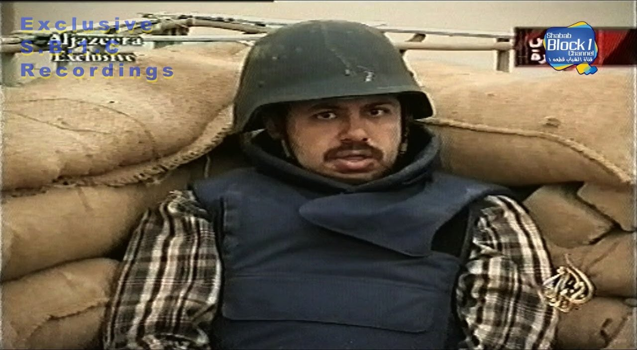 ارشيف:- الحرب على العراق :- استشهاد طارق ايوب في اليوم 20 الاسود للصحفيين 2003