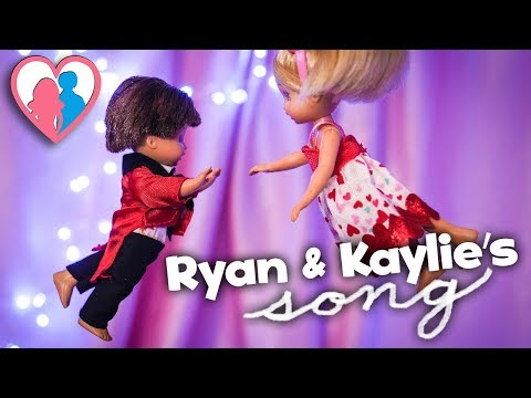 Ryan & Kaylie's Song (Always Been in Love) | The Happy Family Show