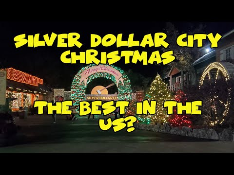 Silver Dollar City Christmas 2019: The Best Theme Park Holiday In America?